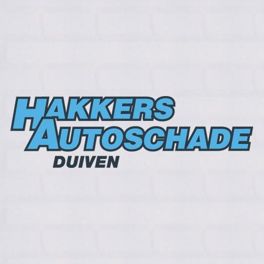 Hakkers Autoschade Duiven logo